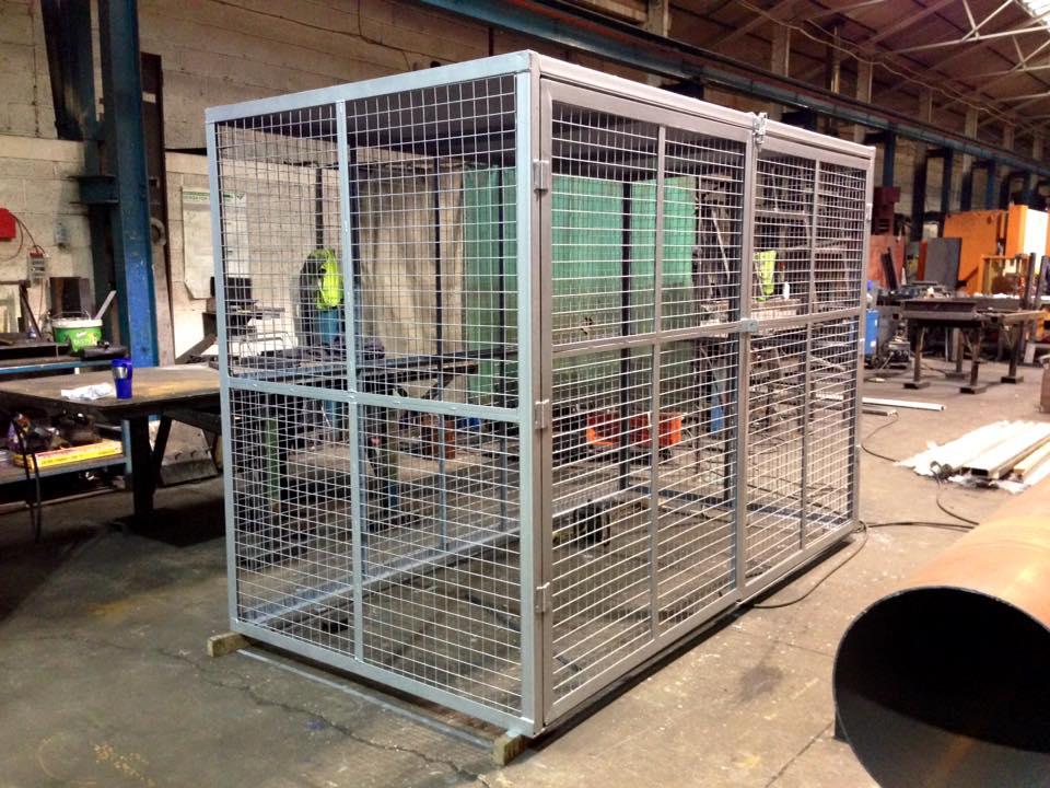 Sheet Metal Work Midlands