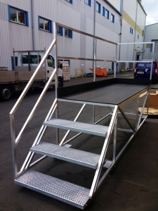 Sheet Metal Work Midlands